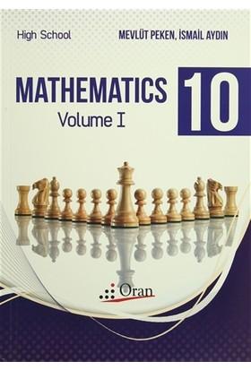 Mathematics 10 (Volume 1-2)