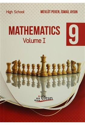 Mathematics 9 (Volume 1-2)