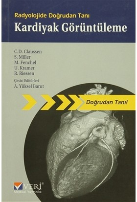 Radyolojide Doğrudan Tanı - Kardiyak Görüntüleme