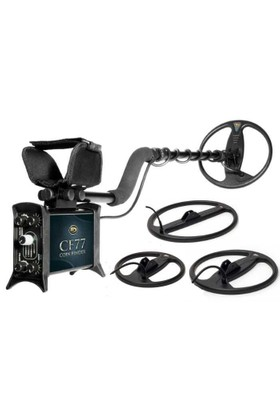 Makro Dedektör Cf77 Pro Paket