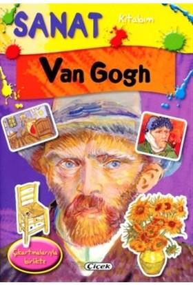 Sanat Kitabım - Van Gogh