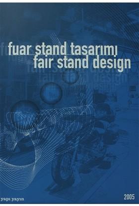 Fuar Stand Tasarımı 2005 - Fair Stand Design
