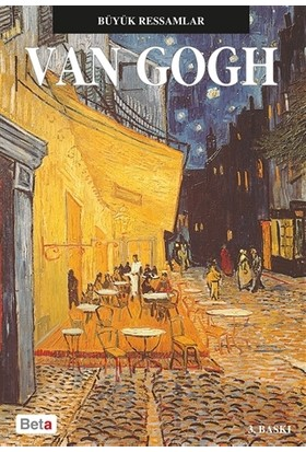 Büyük Ressamlar : Van Gogh - David Spence
