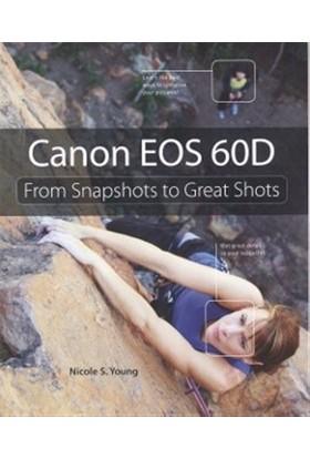 Canon EOS 60D - Nicole S. Young