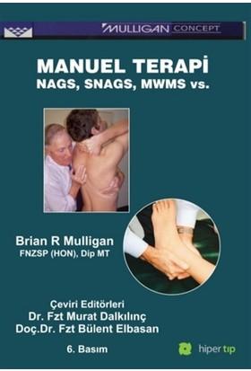 Manuel Terapi - Brian R. Mulligan