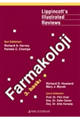 Lippincott Farmakoloji - Mary J. Mycek