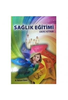 Sağlık Eğitimi Ders Kitabı