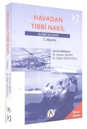 Havadan Tıbbi Nakil