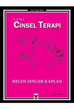 Yeni Cinsel Terapi - Helen Singer Kaplan