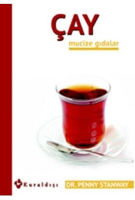 Çay - Mucize Gıdalar 7