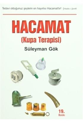 Hacamat (Kupa Terapisi) - Süleyman Gök