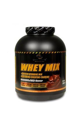 GPN Whey Mix 2200 Gr Çikolata