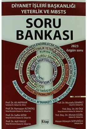 Diyanet İşleri Başkanlığı Yeterlik ve MBSTS Soru Bankası