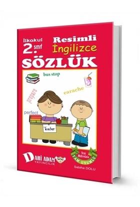 İlkokul 2. Sınıf Resimli İngilizce Sözlük - Sabiha Dolu