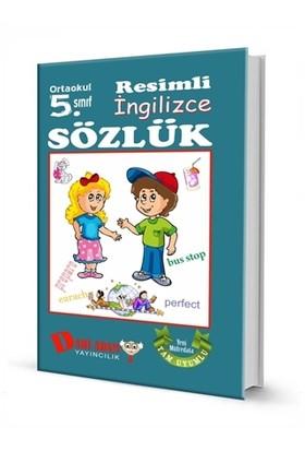 Ortaokul 5. Sınıf Resimli İngilizce Sözlük - H. Bayram Hangün