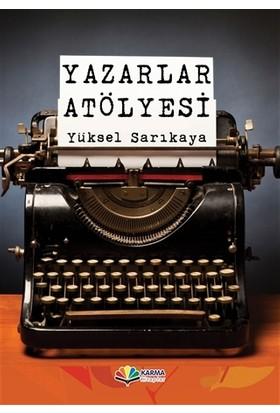 Yazarlar Atölyesi