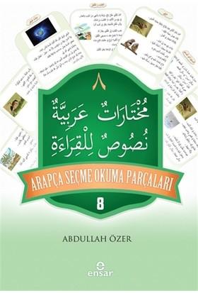 Arapça Seçme Okuma Parçaları - 8