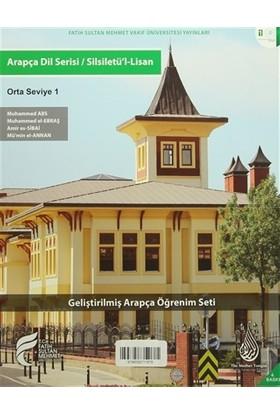 Arapça Dil Serisi / Silsiletü'l-Lisan - Orta Seviye 1
