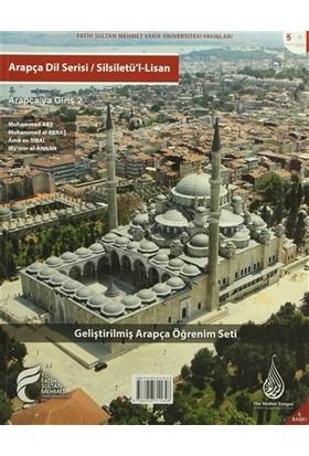 Arapça Dil Serisi / Silsiletü'l-Lisan - Arapçaya Giriş 2