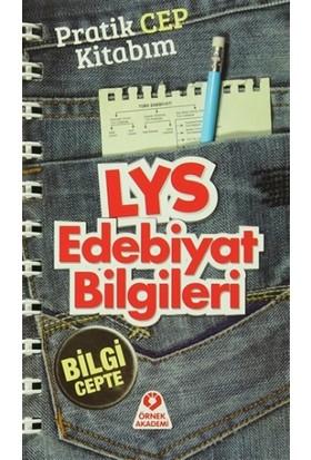 LYS Edebiyat Bilgileri - Pratik Cep Kitabım