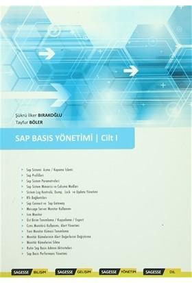 SAP Basıc Yönetimi (2 Cilt Takım)