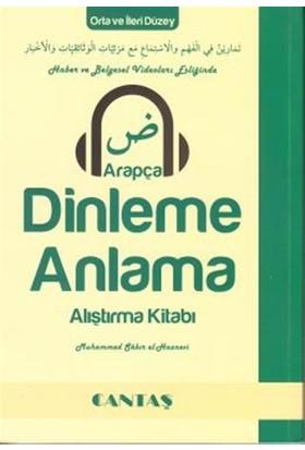 Arapça Dinleme Anlama - Muhammed Sabır El-Haznevi