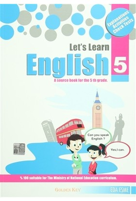 Let's Learn Engilish - 5
