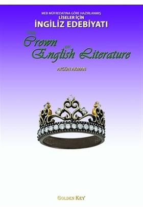 The Crown Of English Literature - Aygün Akman