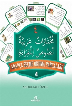 Arapça Seçme Okuma Parçaları - 4
