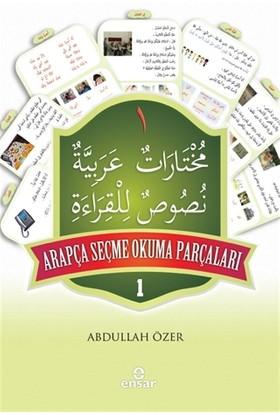 Arapça Seçme Okuma Parçaları - 1