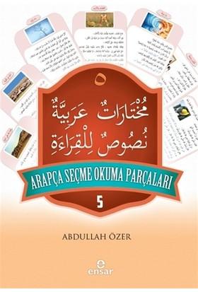 Arapça Seçme Okuma Parçaları - 5