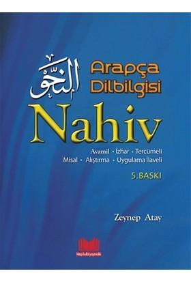 Arapça Dilbilgisi - Nahiv - Zeynep Atayman