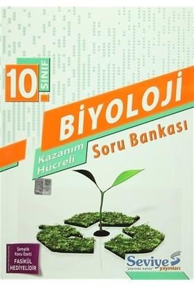 10.Sınıf Biyoloji Kazanım Hücreli Soru Bankası