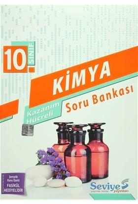 10.Sınıf Kimya Kazanım Hücreli Soru Bankası