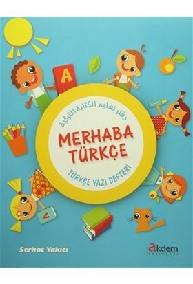 Merhaba Türkçe
