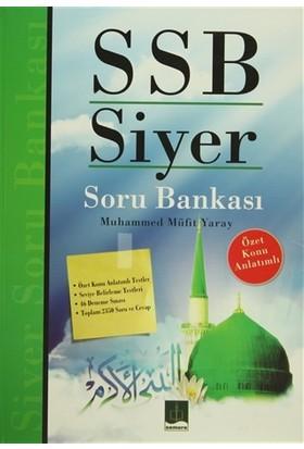 SSB / Siyer Soru Bankası