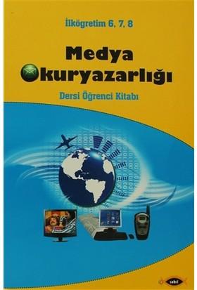 Medya Okuryazarlığı Dersi Öğrenci Kitabı