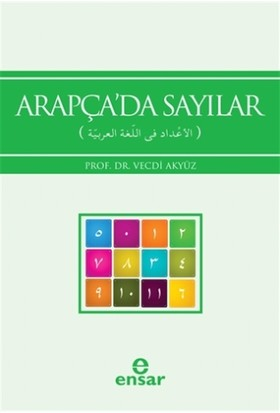 Arapça'da Sayılar
