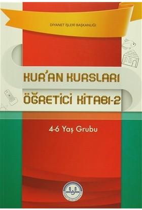Kur'an Kursları Etkinlik ve Öğretici Kitabı 2 (2 Kitap Takım - Aynur Bulut
