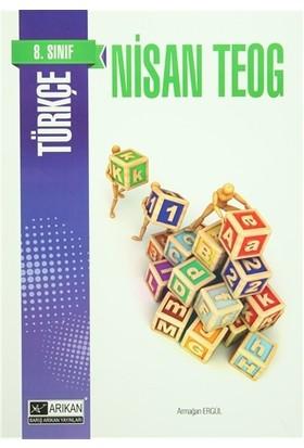 8. Sınıf Nisan TEOG - Türkçe