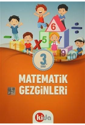 3. Sınıf Matematik Gezginleri