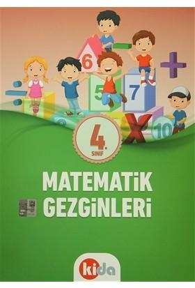 4. Sınıf Matematik Gezginleri