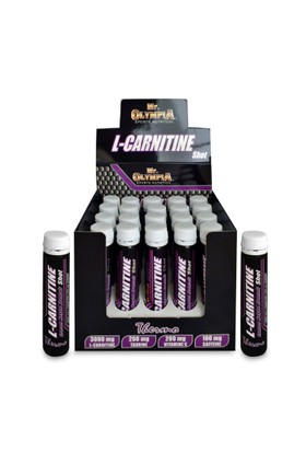 Mr. Olympia L-Carnitine 3000 mg
