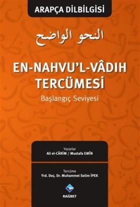 En-Nahvu'l-Vadıh Tercümesi
