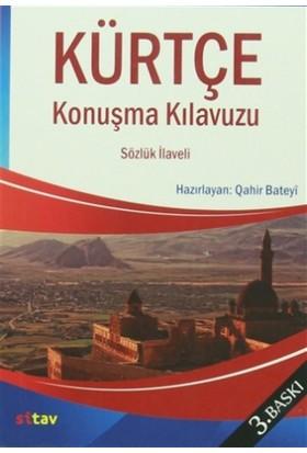 Kürtçe Konuşma Kılavuzu