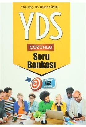 YDS Çözümlü Soru Bankası - Hasan Yüksel
