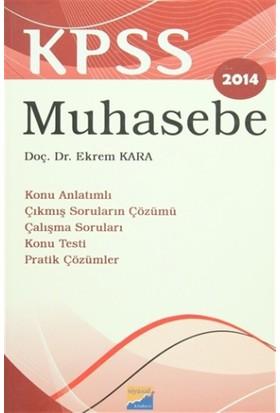 KPSS Muhasebe