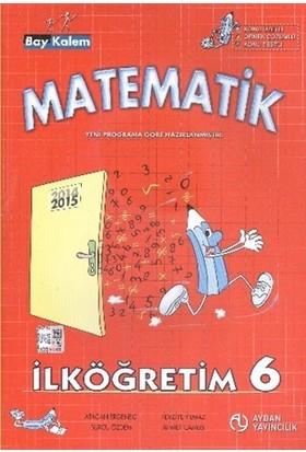 Bay Kalem İlköğretim 6 - Matematik