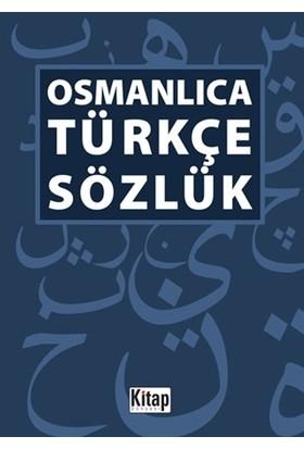 Osmanlıca -Türkçe Sözlük