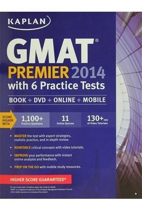 Gmat Premier 2014